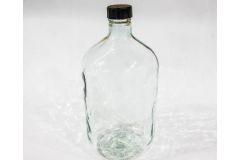 Бутыль винная Казацкая 10 л