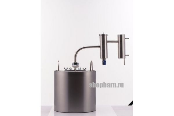 Дистиллятор Крестьянка 24 литра