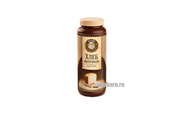 Смесь Хлеб пшеничный «Молочный»