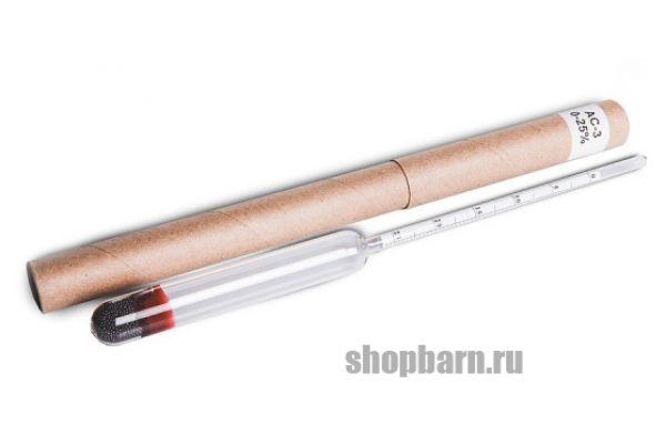 Ареометр АС-3 0-25% (сахаромер)