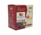 """Набор для приготовления вина Beervingem """"Клубничное лето"""""""