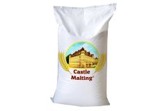 Солод пшеничный Chateau wheat blanc EBC 5-8 (Castle Malting) 25 кг