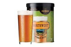 Солодовый экстракт Mr.Beer Northwest Pale Ale