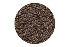 Солод ячменный жженый Chateau Roasted barley EBC 1000-1300 (Castle Malting) 1 кг