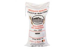 Солод ячменный жженый Chateau Roasted barley EBC 1000-1300 (Castle Malting) 25 кг